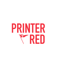 Printer RedFlag logo